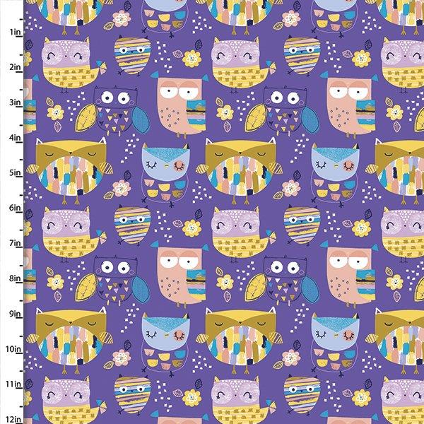 Jinx Rosko<br>12685-Purple