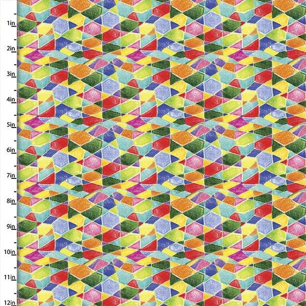 Color Me Fun<br>12721-Multi
