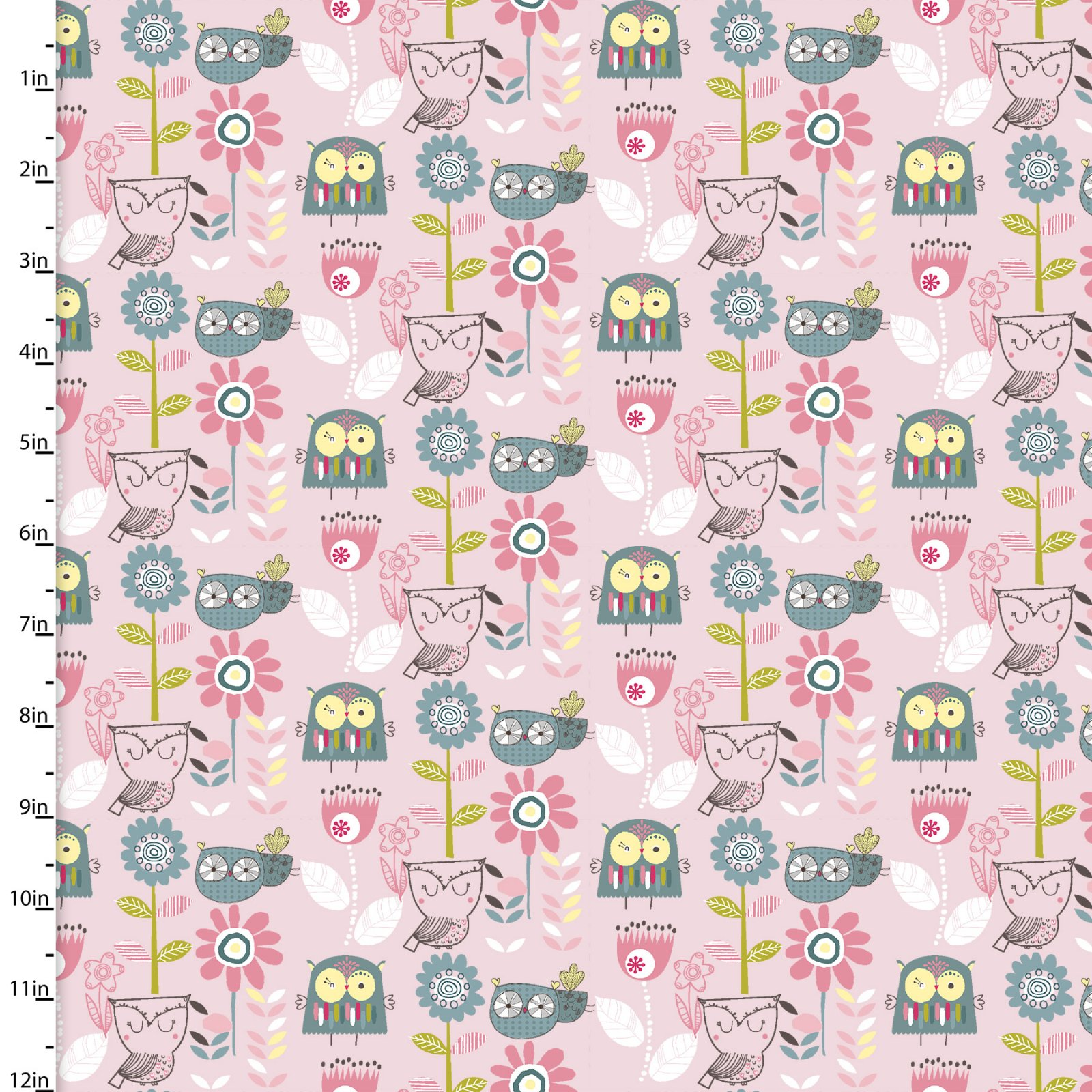 Whimsy Woodland Collection<br>12734-PINK