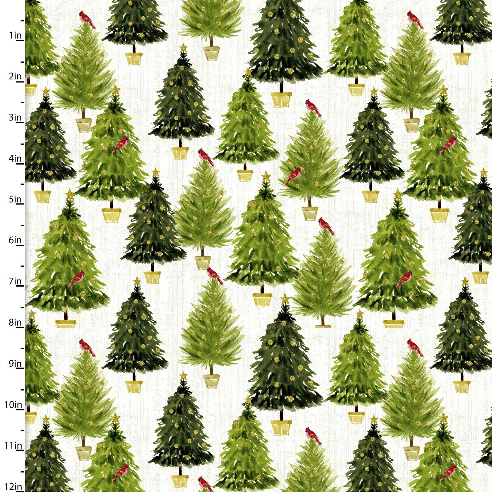 Holiday Joy by Stephanie Ryan<br>13846-White