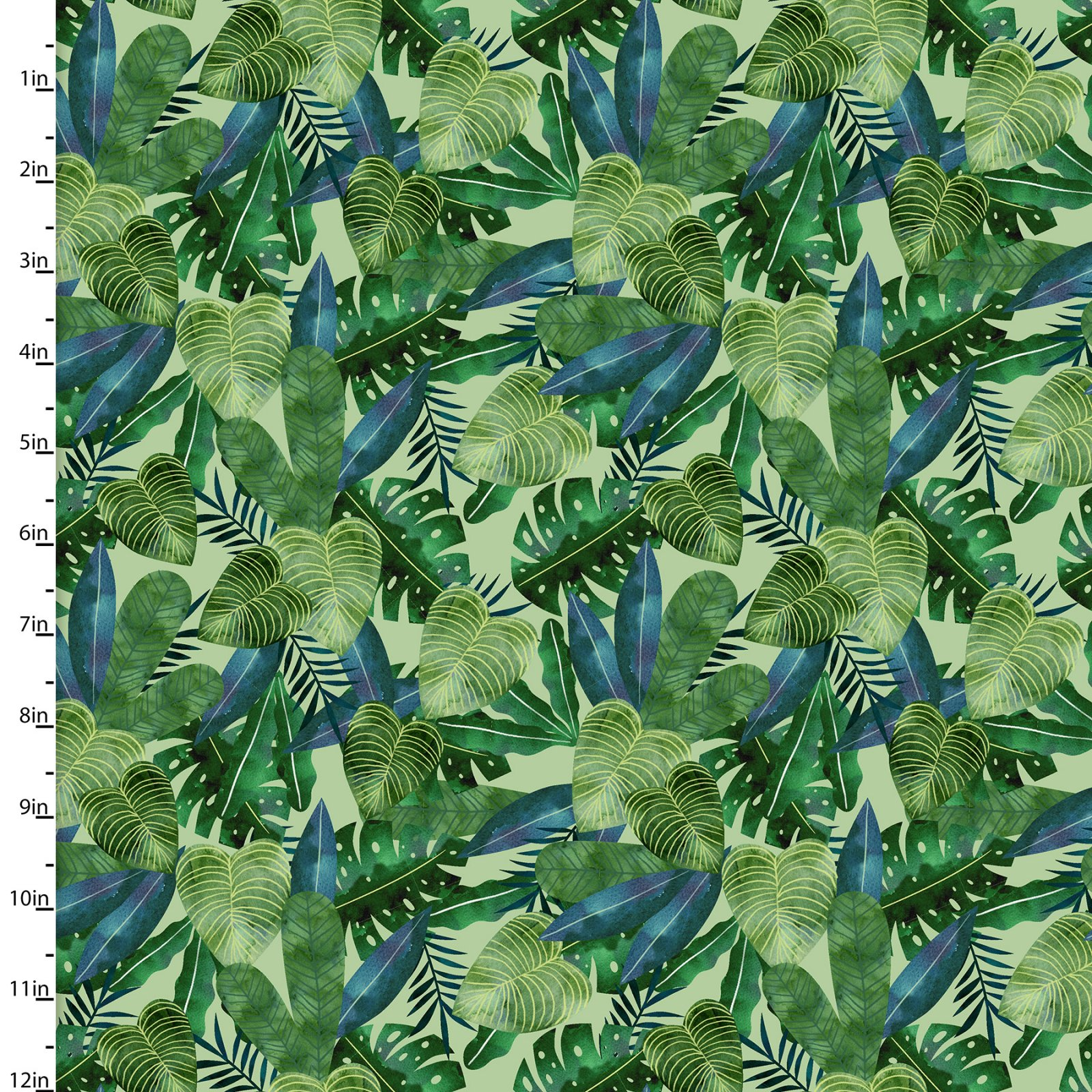 Restful Sloths Collection<br>13862-GREEN