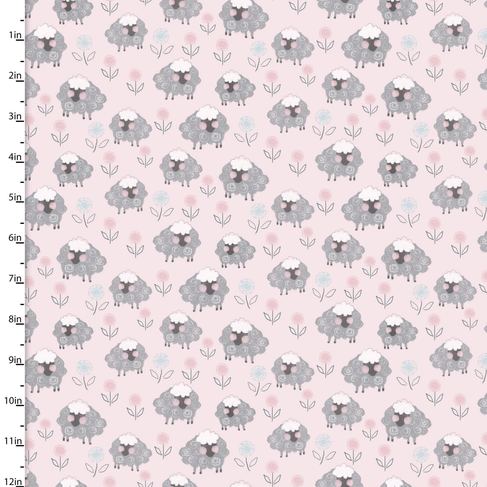 Playful Cuties 2 Collection<br>13874-Pink