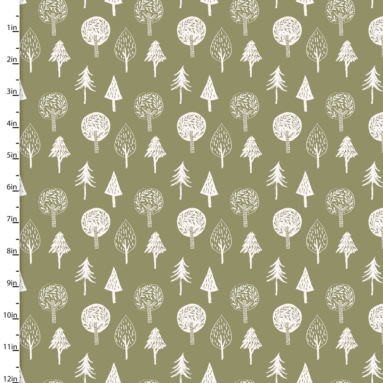 Little Thicket Collection<br>14525-GREEN