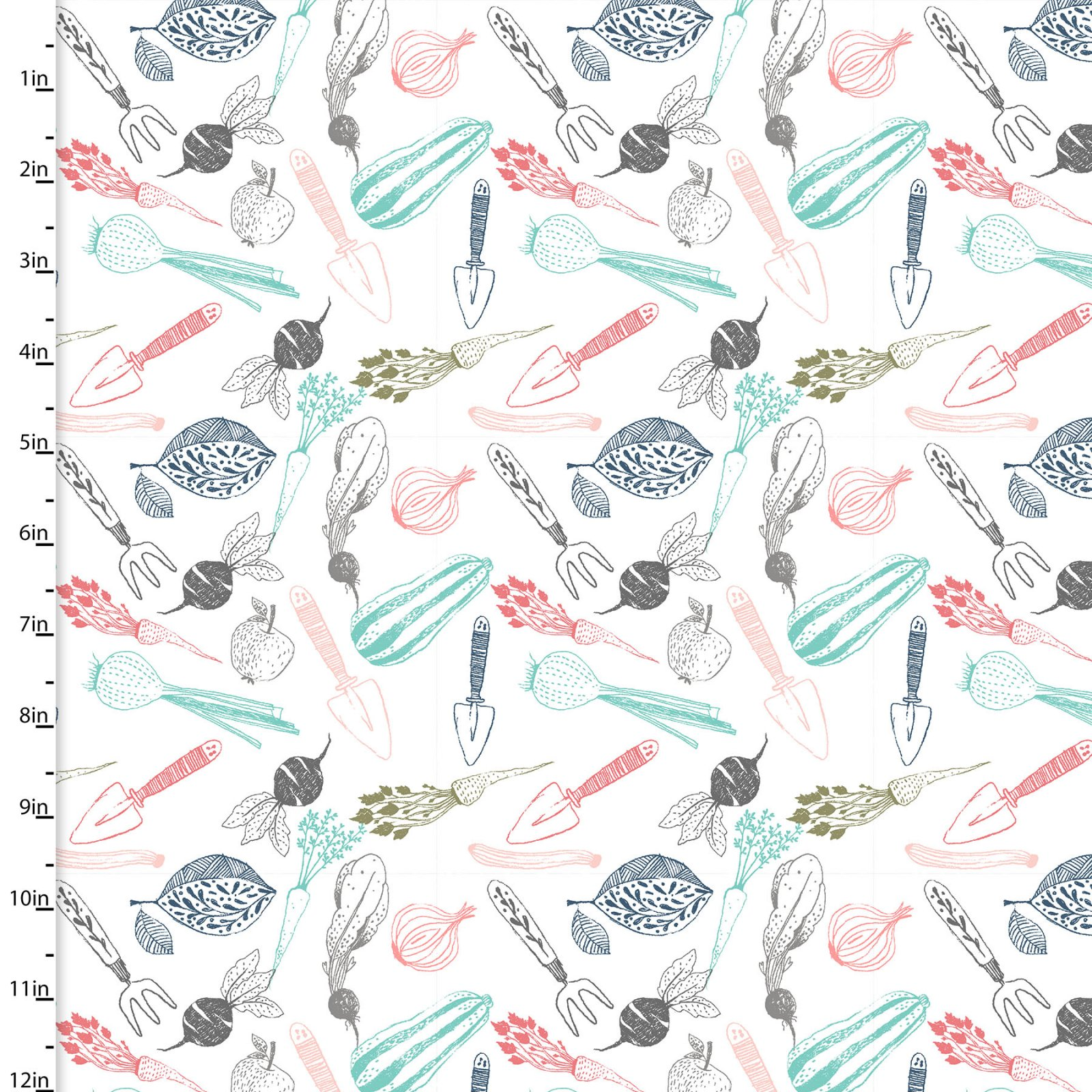 Little Thicket Collection<br>14532-WHITE