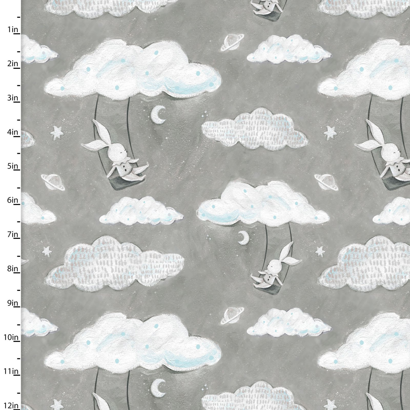 Adventures In The Sky Collection<br>14655-GRAY