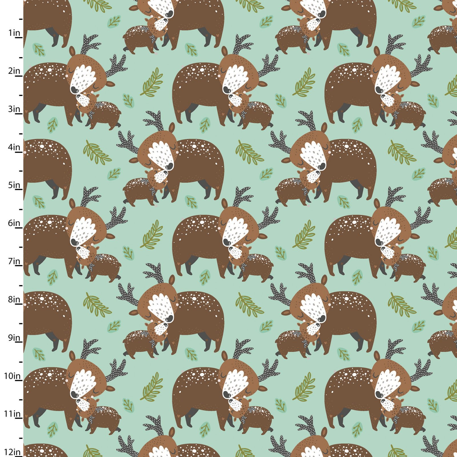 Animal Hugs Collection<br>15045-TURQ