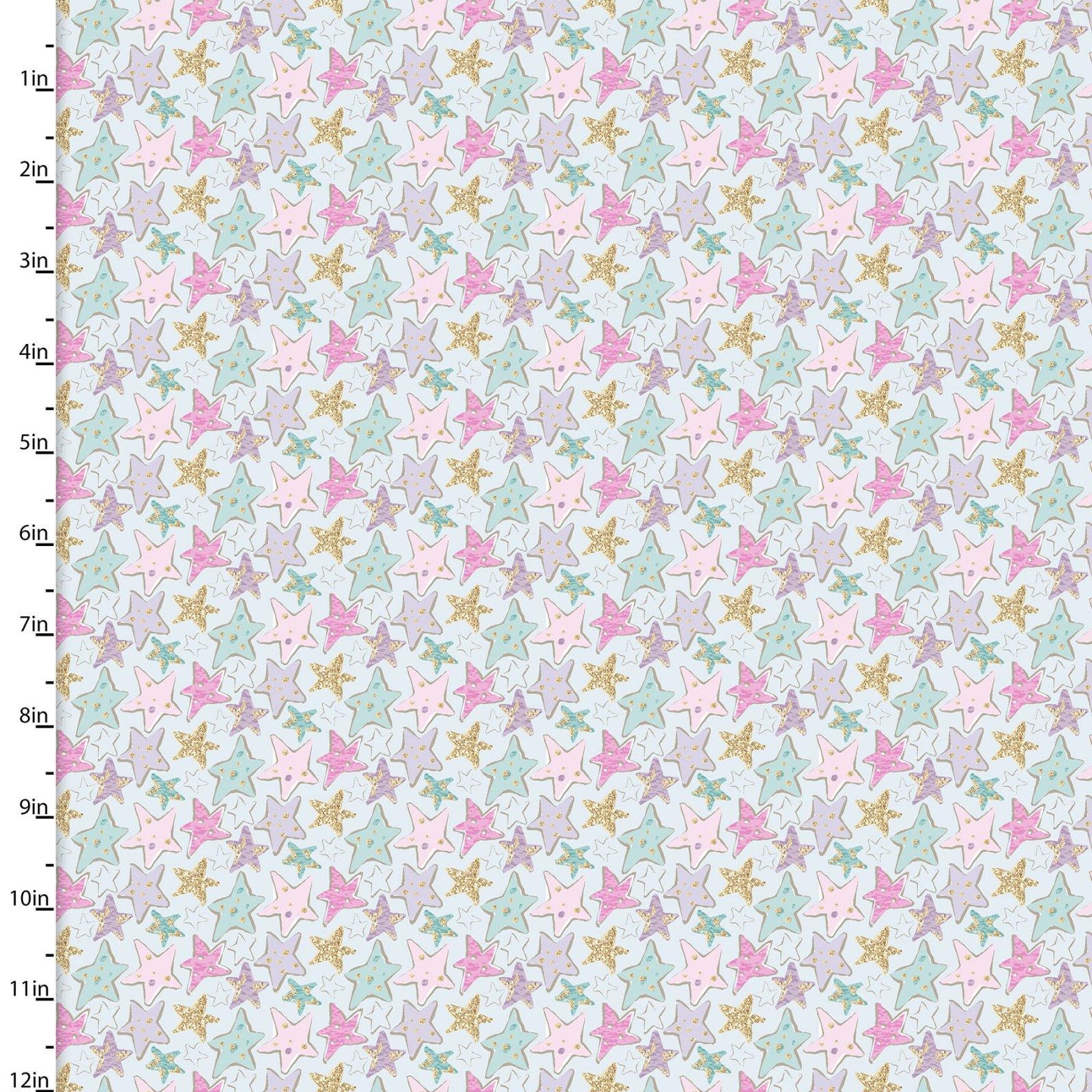 Unicorn Sparkle Collection<br>15852-TRQ-CTN-D
