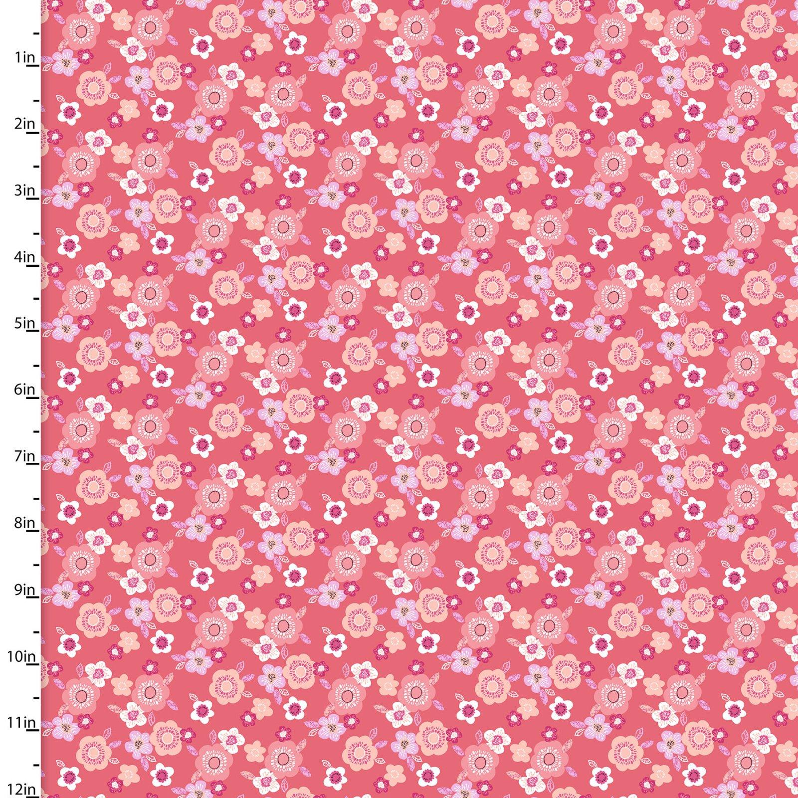 Hello Spring Collection<br>15976-COR-CTN-D