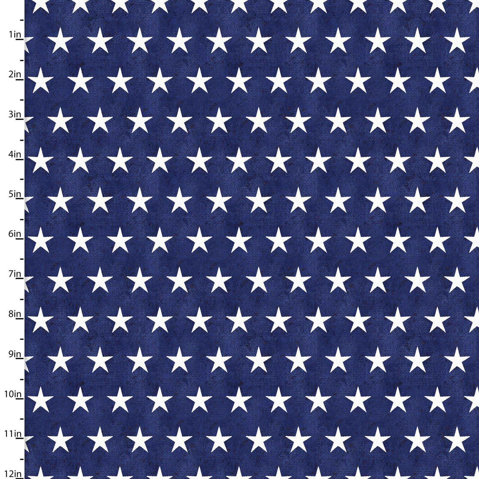 American Spirit Collection<br>16064-BLU-CTN-D