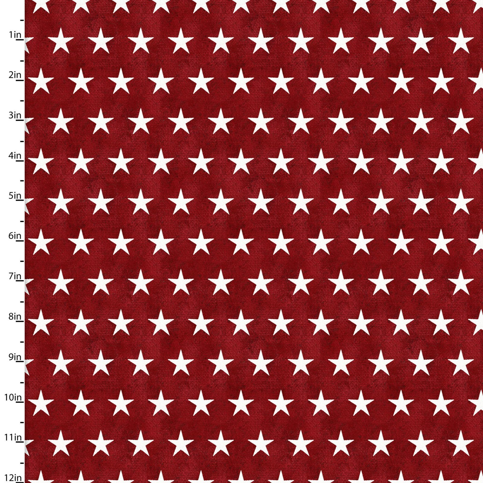 American Spirit Collection<br>16064-RED-CTN-D