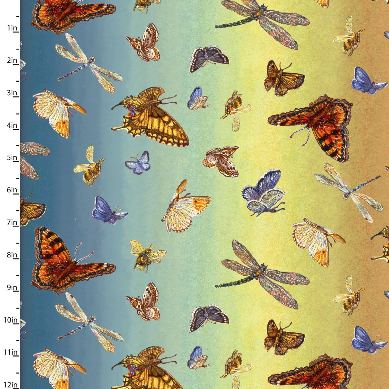 Spirit of Flight Collection<br>16483-MLT-CTN-D