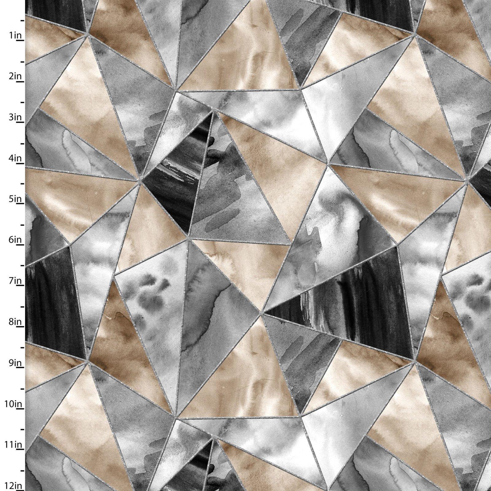 Metallic Fusion Collection<br>16558-MLT-CTN-D