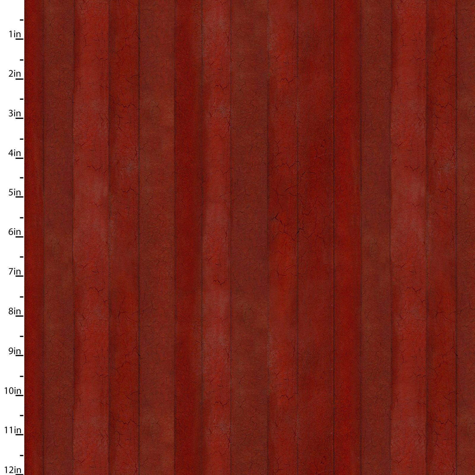 On the Farm Collection<br>16566-RED-CTN-D