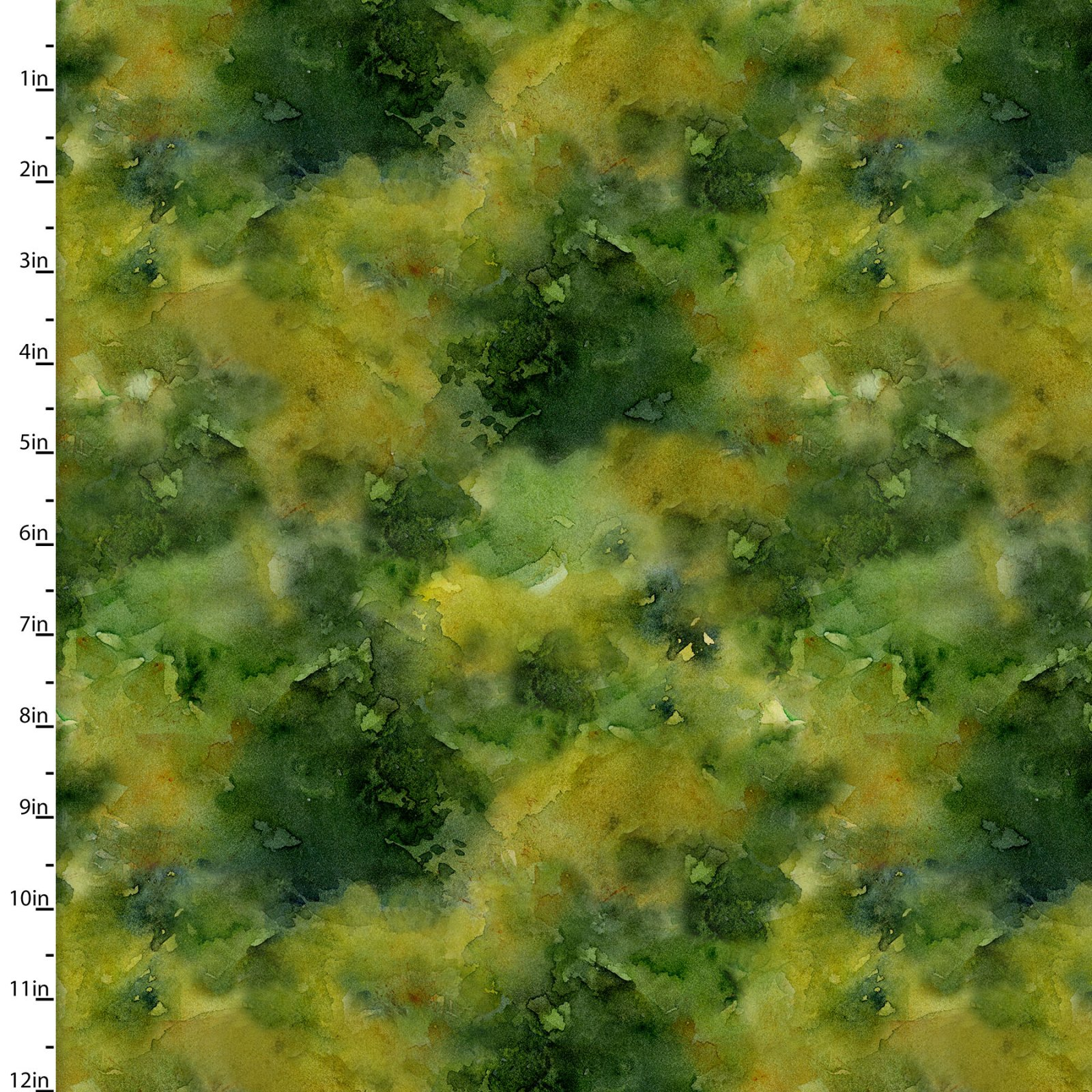 Sunflower Stampede Collection<br>16595-GRN-CTN-D