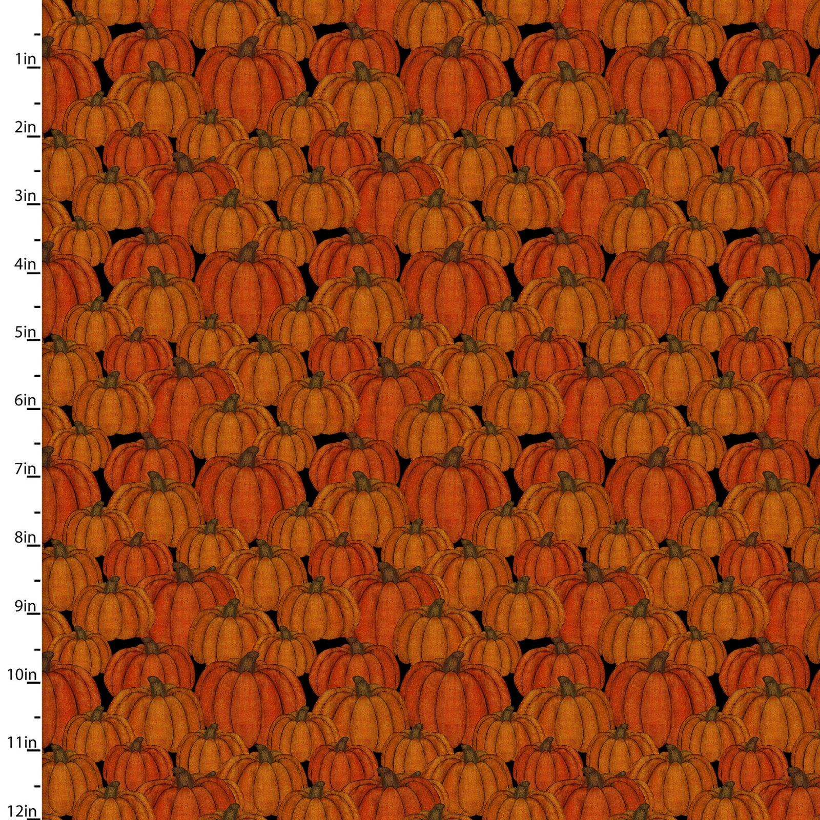 Harvest Campers Collection<br>16633-ORG-CTN-D
