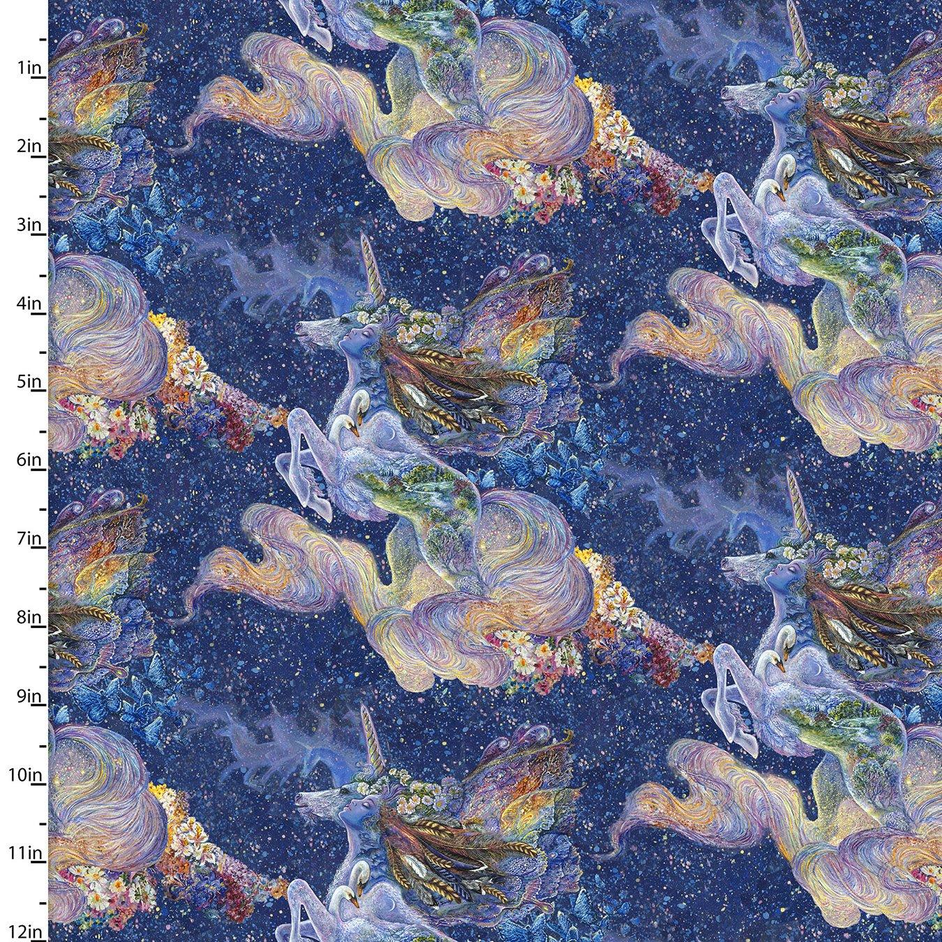 Celestial Journey Collection<br>17131-NVY-CTN-D