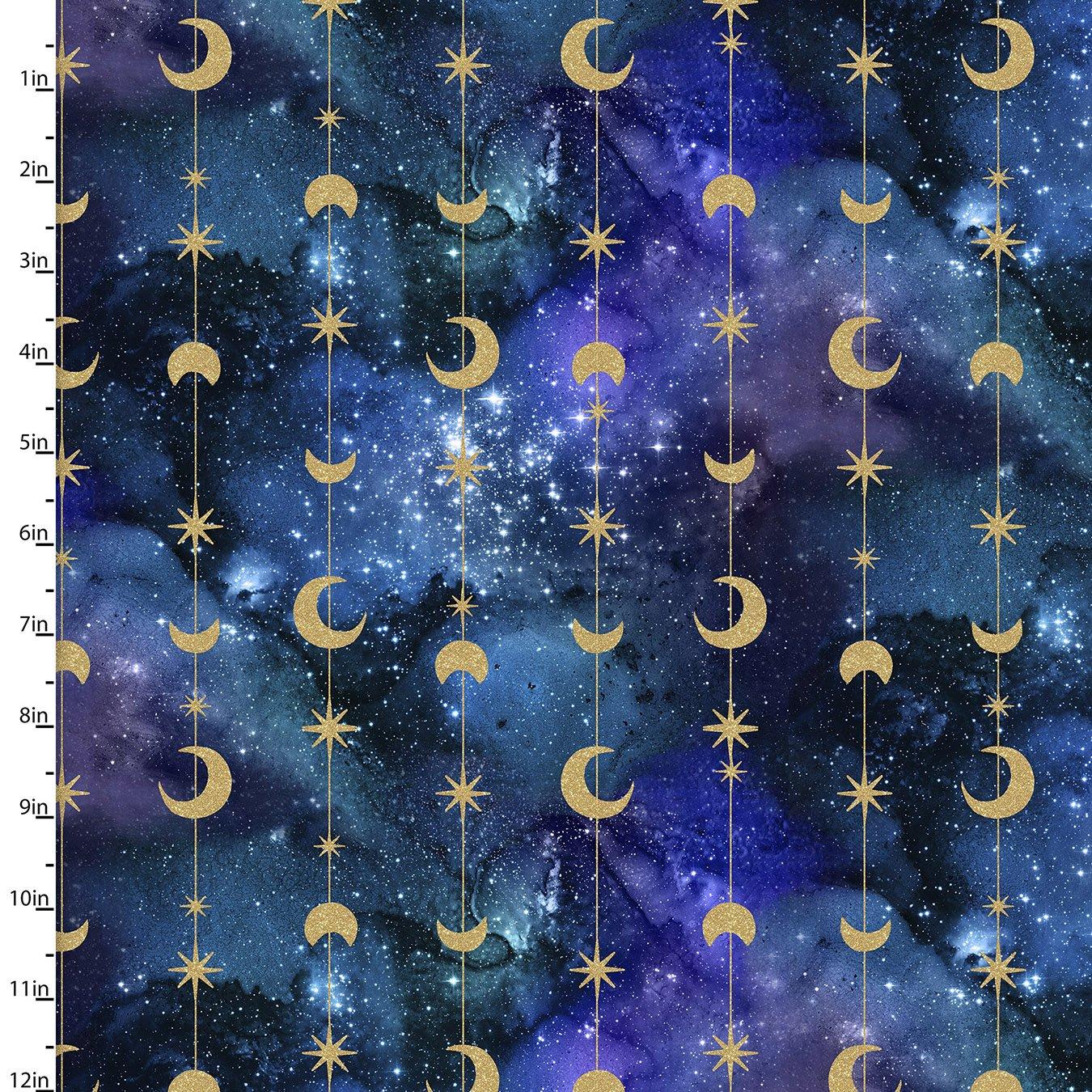 Magical Galaxy Collection<br>17163-MLT-CTN-D