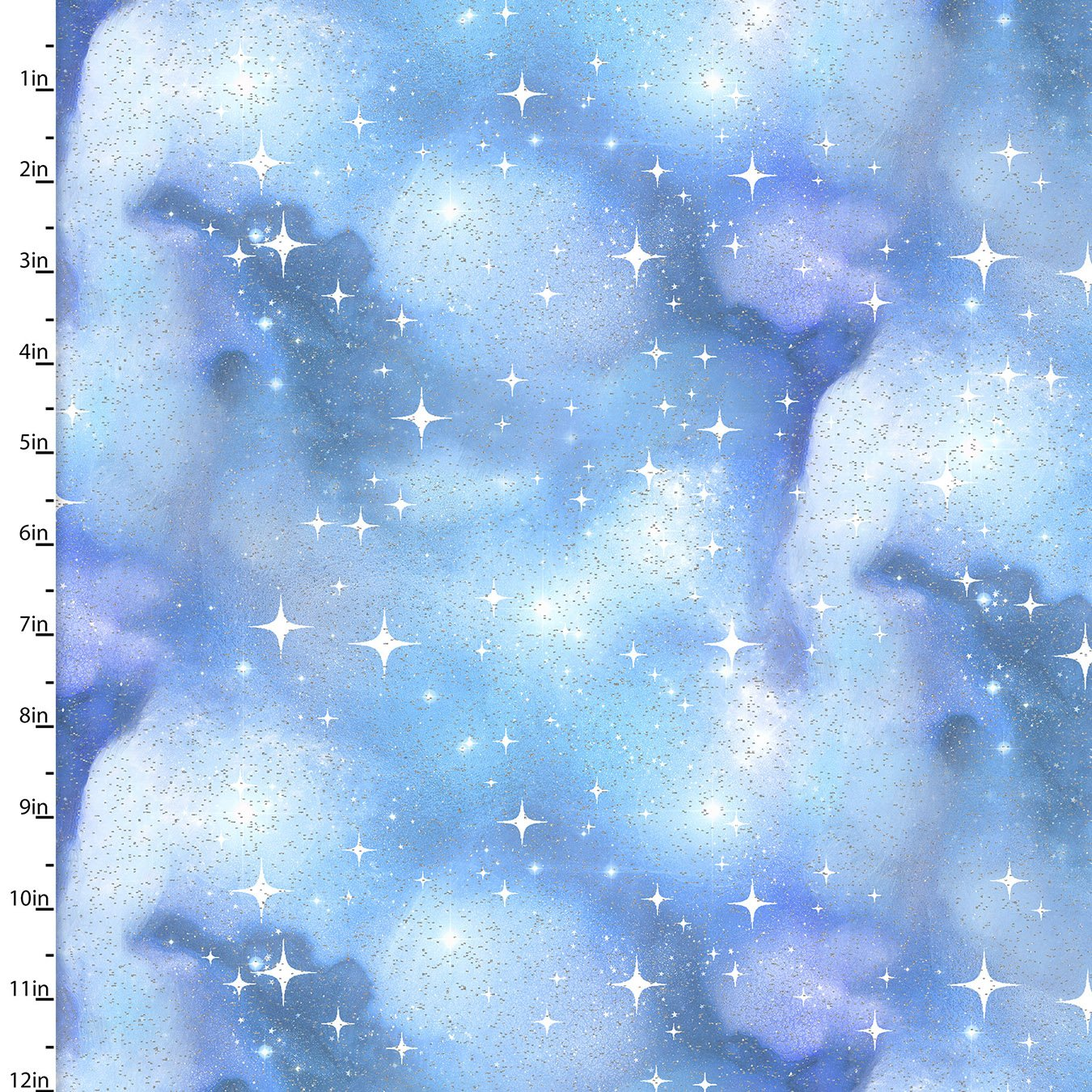 Magical Galaxy Collection<br>17169-BLU-CTN-D