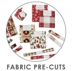 Fabric Pre-Cuts