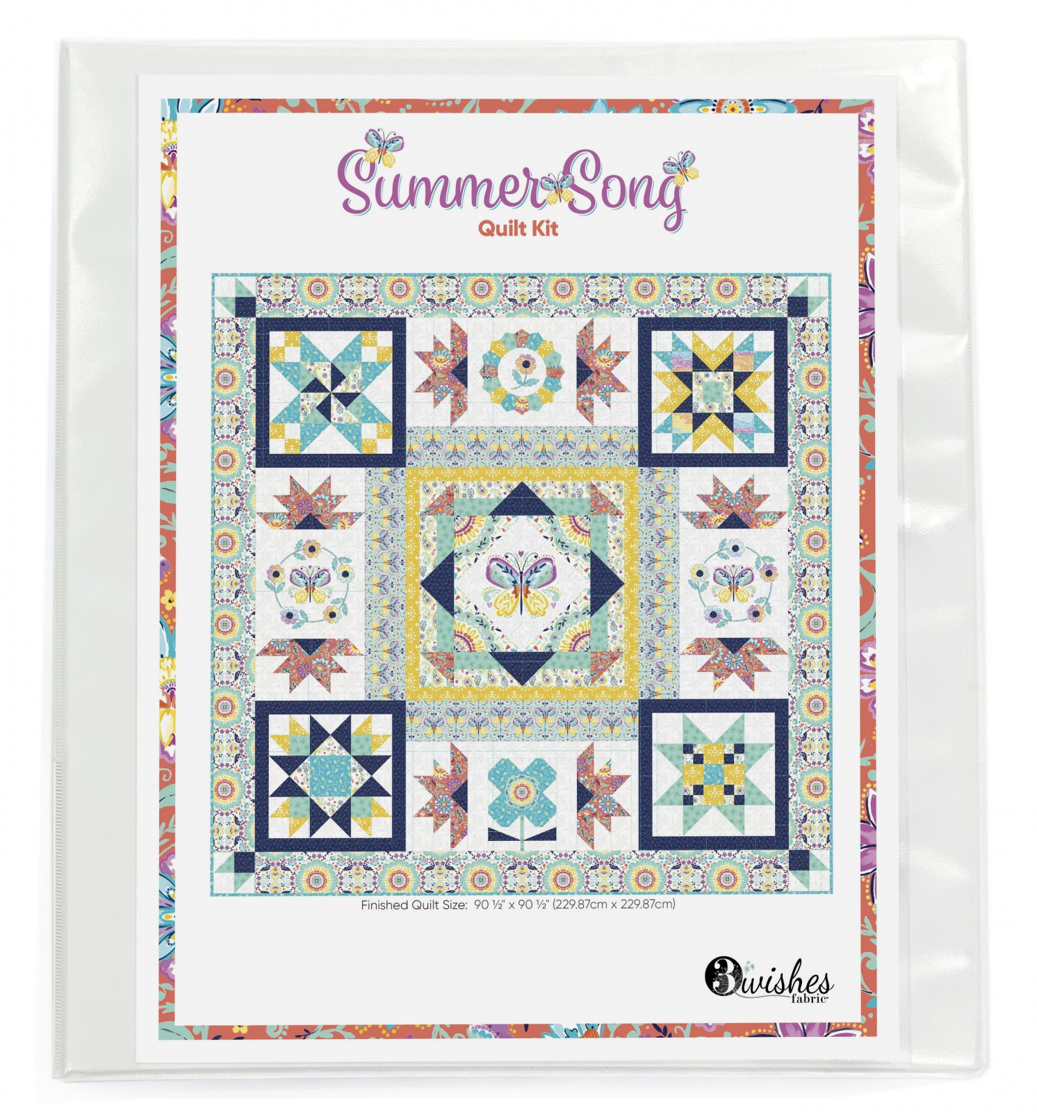 Summer Song Collection<br>3WS21-BOMBINDER