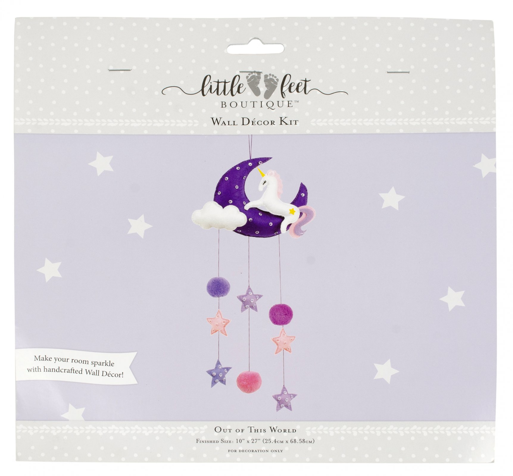LFB Out of This World<br>Wall Décor Kit