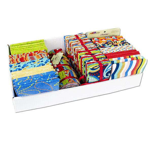 Fabric Palette Boxout<br>HK-BOX-CSV