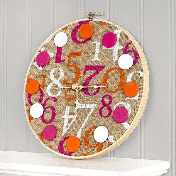 Clock Hoop