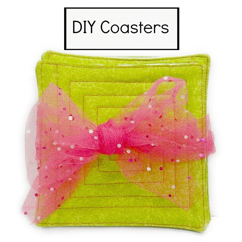 Modern Coasters