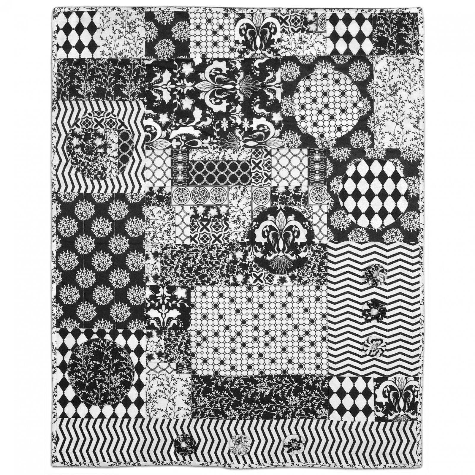 Domino Quilt
