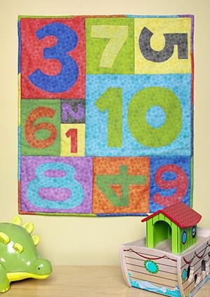 Counting Quilt