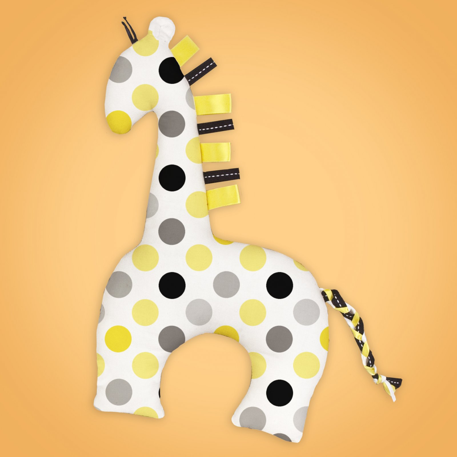 Dots The Giraffe