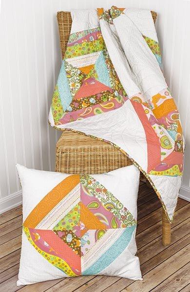 Quilt & Pillow