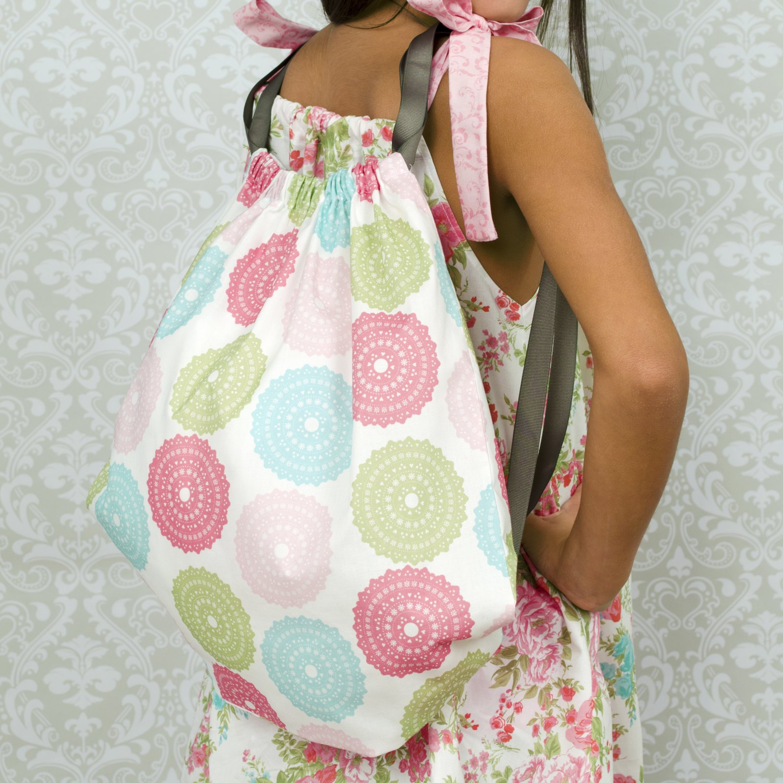 Little Dress Boutique - Sophia Back Pack