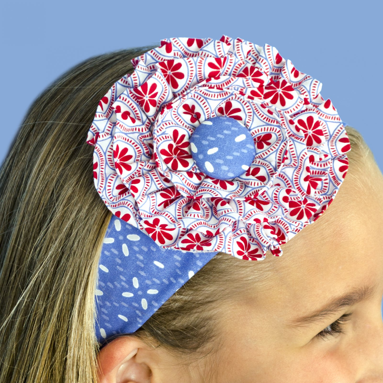 Little Dress Boutique II - Headband