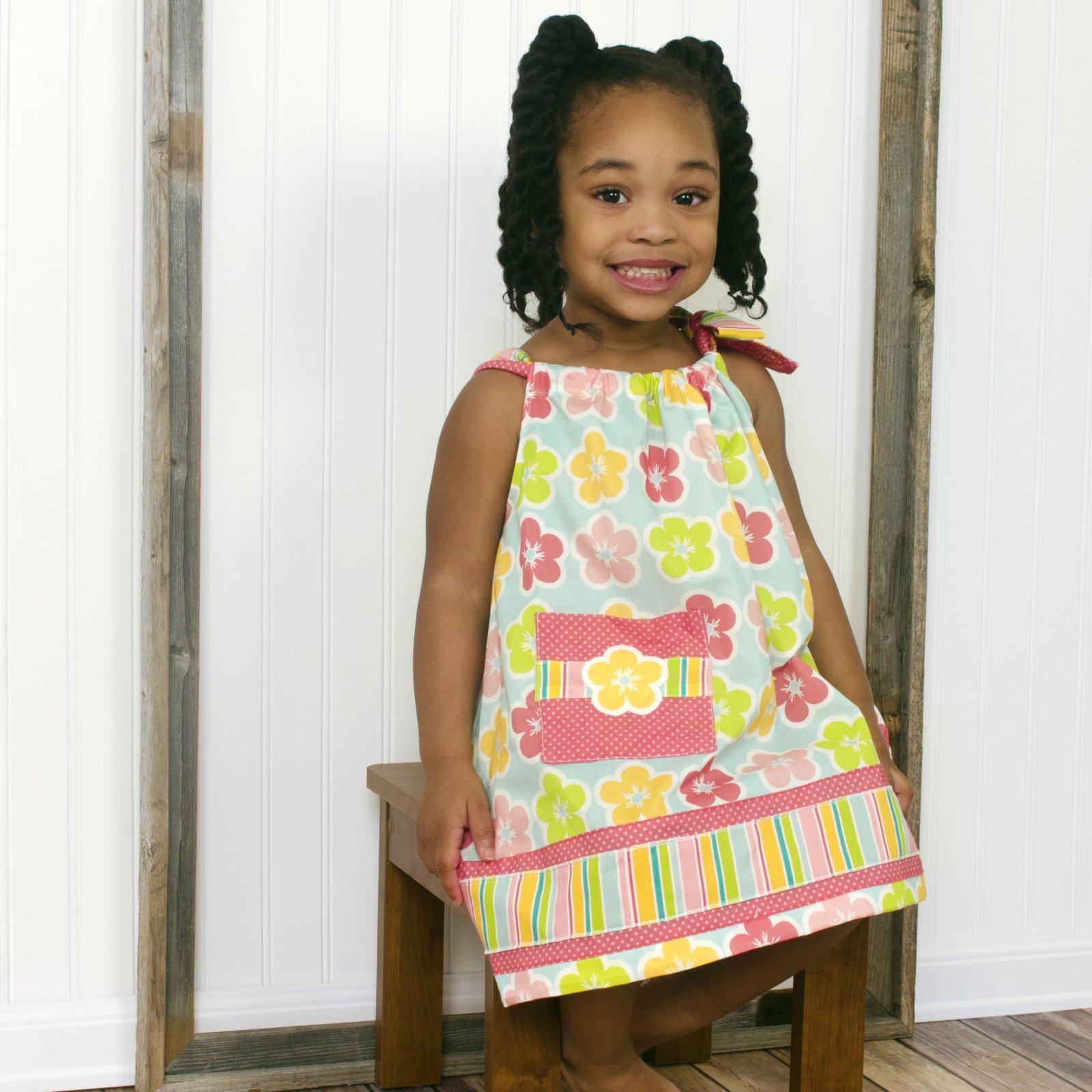 Little Dress Boutique - Abbey Single Pocket Dress