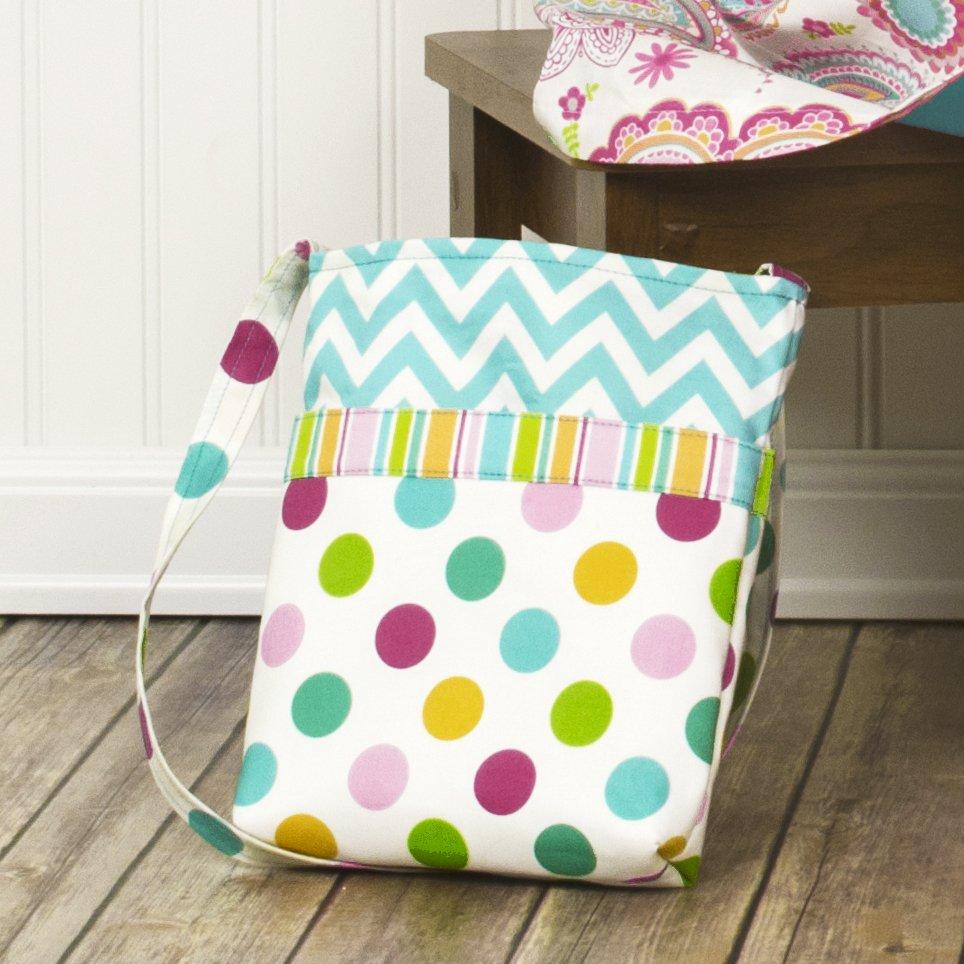Little Dress Boutique - Gracie Bag