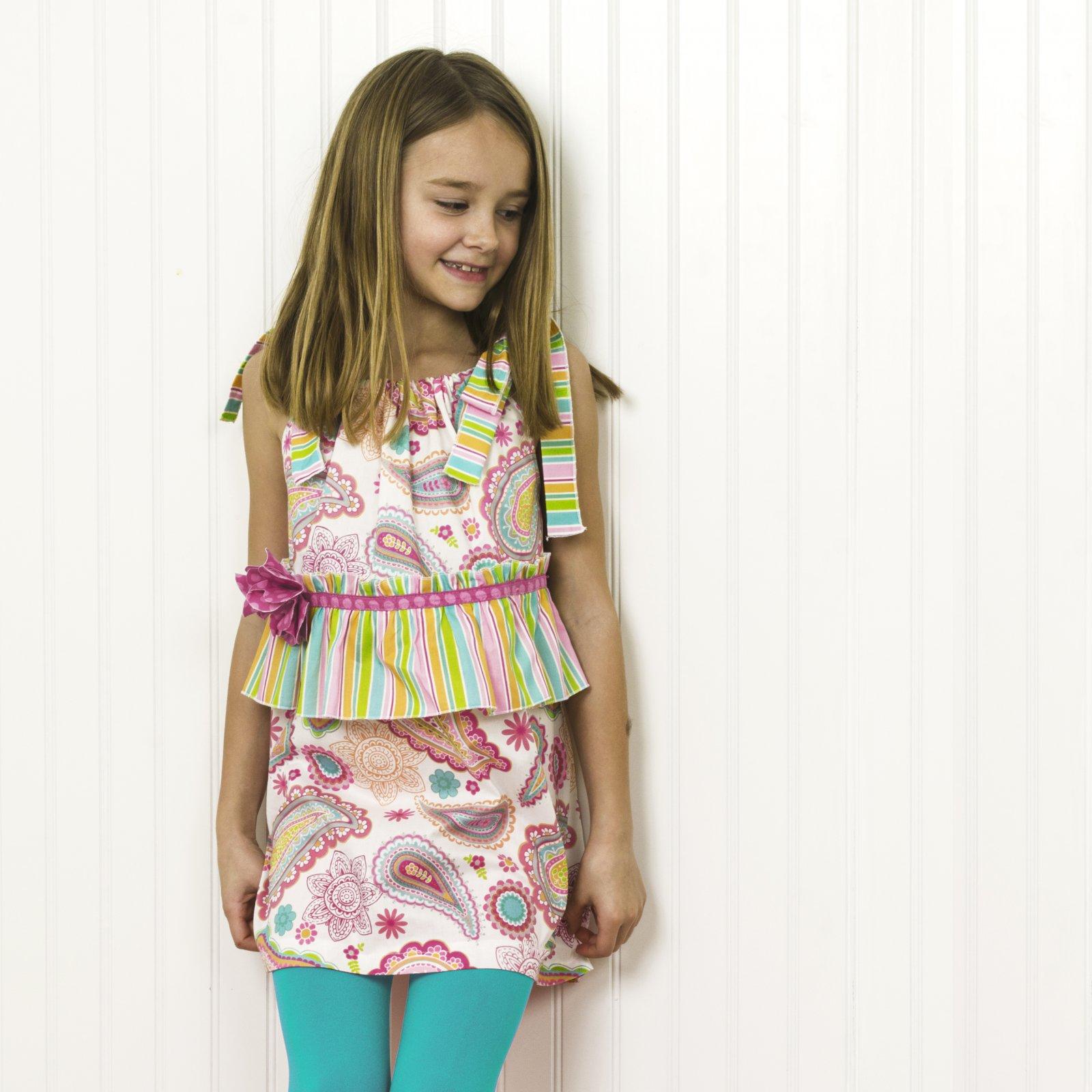 Little Dress Boutique - Gracie Tunic