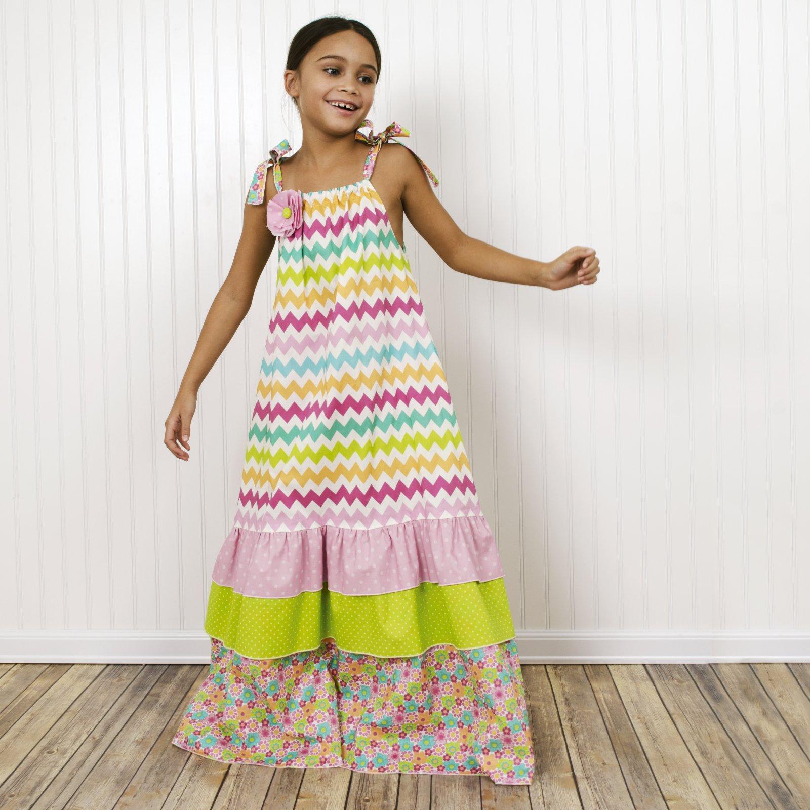 Little Dress Boutique - Maddie Maxi Dress