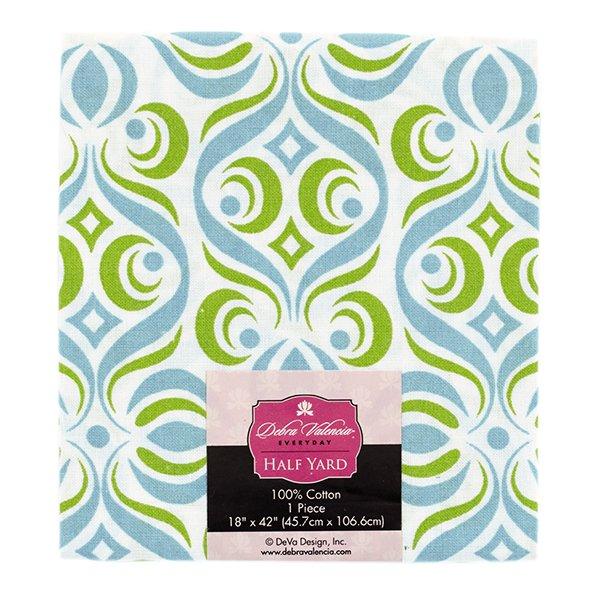 Fabric Palette Half Yard<br>Boho Girl by Debra Valencia<br>MD-BOHO-C
