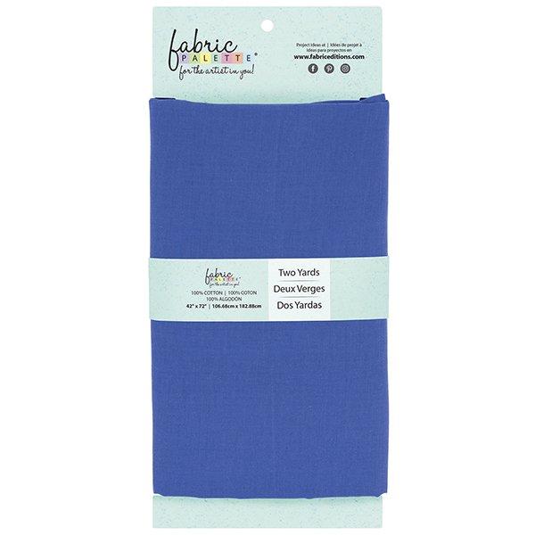 Fabric Palette 2yd Cotton<br>Royal<br>MD-G-2YD-CTN3