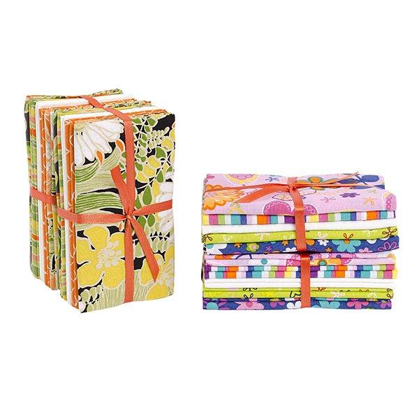 Fabric Palette 5pc Bundle<br>Floral<br>MD-G-BND34