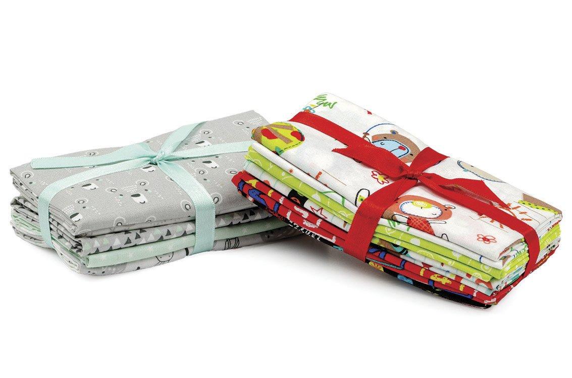 Fabric Palette 5pc Bundle<br>Boy & Girl<br>MD-G-BND39