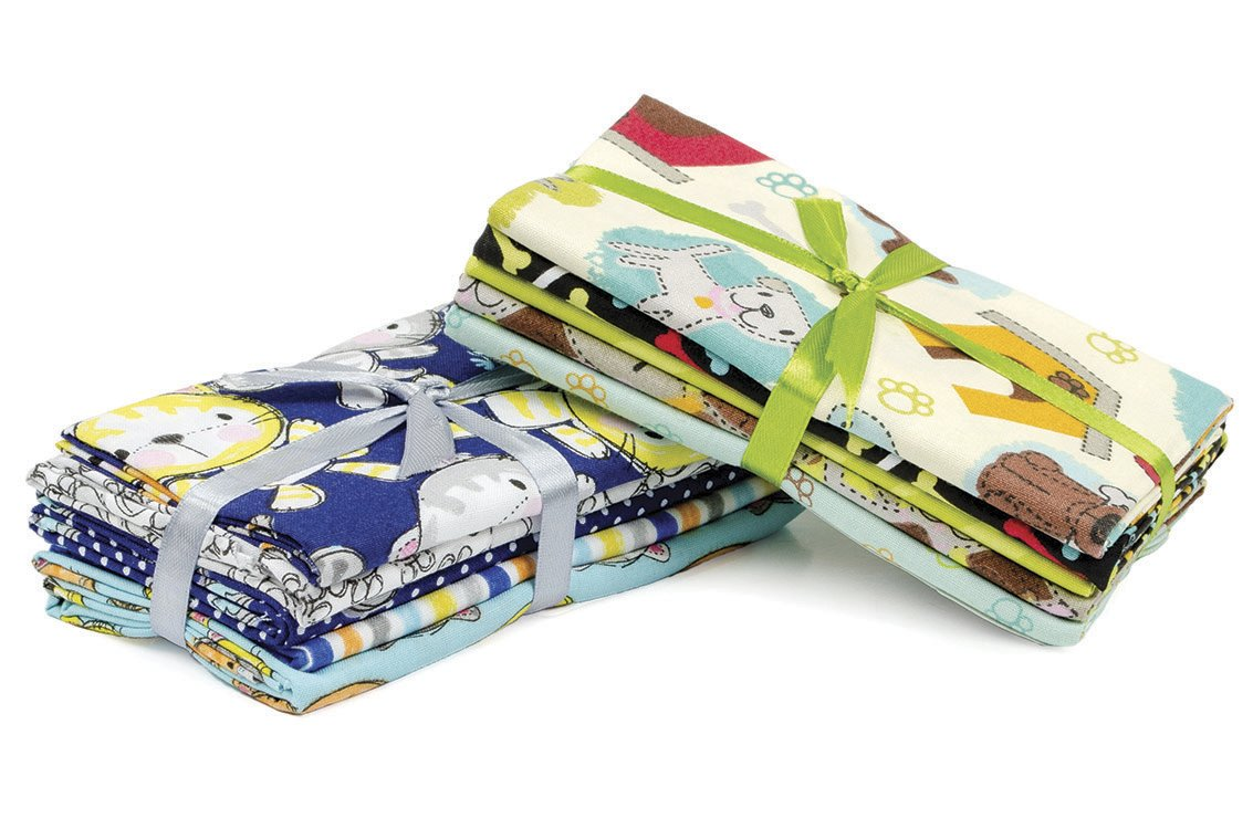 Fabric Palette 5pc Bundle<br>Dog & Cat<br>MD-G-BND42
