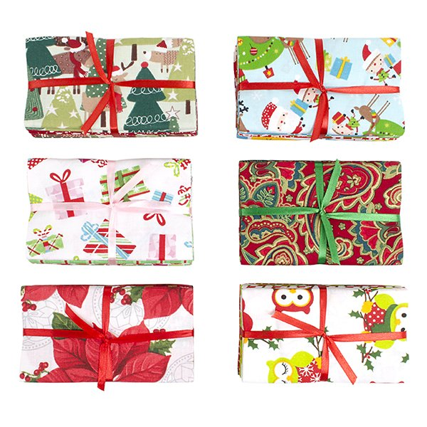 Fabric Palette 5pc Bundle<br>Seasonal<br>MD-G-BND53
