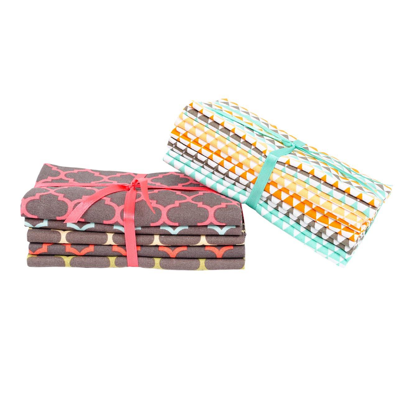 Fabric Palette 5pc Bundle<br>Blenders<br>MD-G-BND62