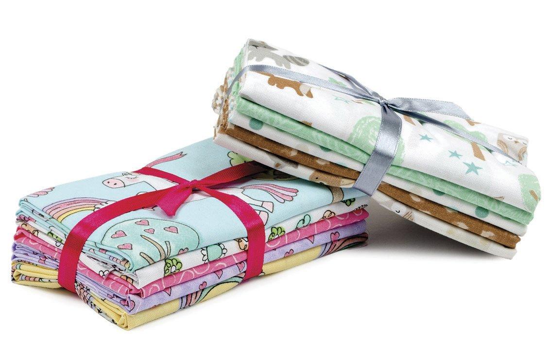 Fabric Palette 5pc Bundle<br>Baby<br>MD-G-BND63