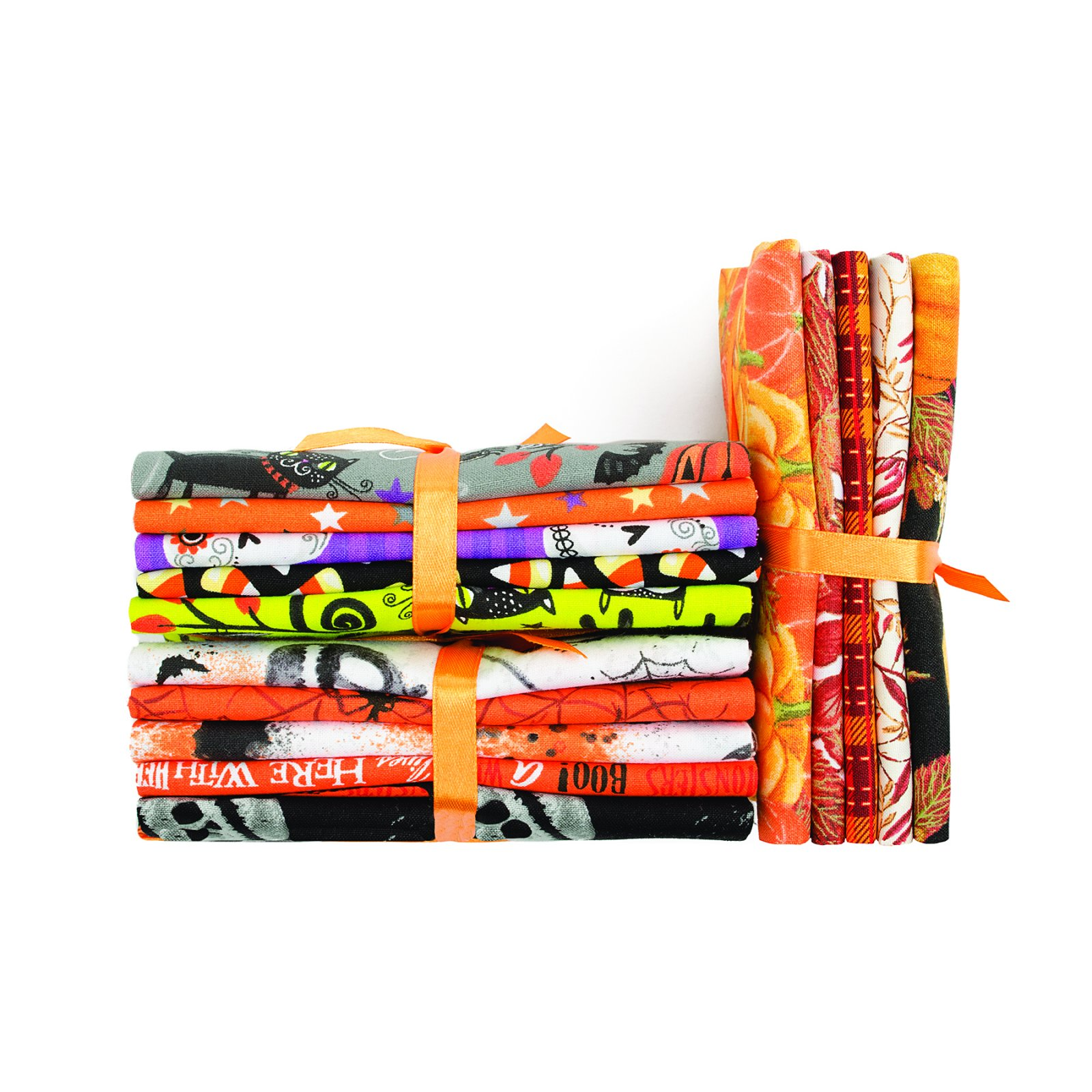 Fabric Palette 5pc Bundle<br>Halloween/Harvest<br>MD-G-BND-HH