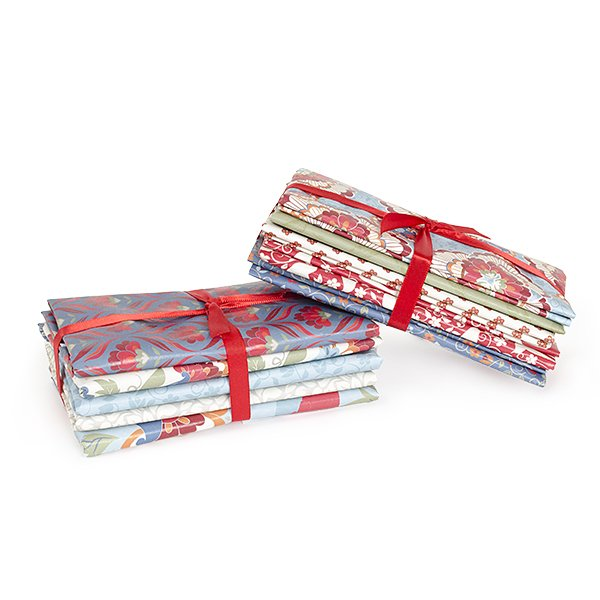 Fabric Palette 5pc Bundle<br>Bloomsbury Collection<br>MD-G-BND-TRAD