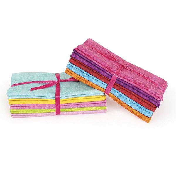 Fabric Palette 5pc Bundle<br>Top Texture Collection<br>MD-G-BND-TTEXTT