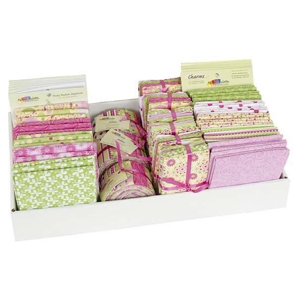 Fabric Palette Boxout<br>MD-G-BXOT-FB